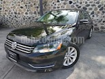Foto venta Auto Seminuevo Volkswagen Passat Tiptronic Comfortline (2014) color Negro precio $185,000