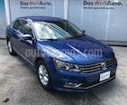 Foto venta Auto usado Volkswagen Passat Tiptronic Comfortline (2016) color Azul precio $317,000