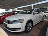 Foto venta Auto usado Volkswagen Passat Tiptronic Comfortline (2015) color Blanco precio $198,000