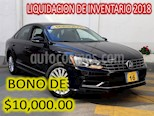 Foto venta Auto Seminuevo Volkswagen Passat Tiptronic Comfortline (2016) color Negro Profundo precio $242,500