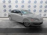Foto venta Auto usado Volkswagen Passat Tiptronic Comfortline  (2014) color Gris Tungsteno precio $184,000