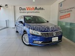 Foto venta Auto usado Volkswagen Passat Tiptronic Highline (2016) color Azul precio $269,000