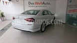 Foto venta Auto usado Volkswagen Passat Tiptronic Highline (2018) color Blanco precio $409,000
