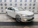 Foto venta Auto usado Volkswagen Passat Tiptronic Highline (2018) color Blanco Candy precio $409,000