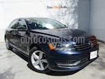 Foto venta Auto Seminuevo Volkswagen Passat Tiptronic Sportline  (2014) color Azul Noche precio $210,000