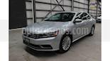 Foto venta Auto usado Volkswagen Passat Tiptronic Sportline (2017) color Plata precio $259,900