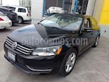 Foto venta Auto usado Volkswagen Passat Tiptronic Sportline (2015) color Negro precio $217,000