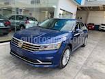 Foto venta Auto usado Volkswagen Passat Tiptronic Sportline (2017) color Azul precio $239,900