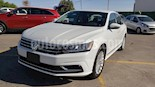 Foto venta Auto usado Volkswagen Passat Tiptronic Sportline (2017) color Blanco precio $202,900