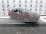 Foto venta Auto usado Volkswagen Passat Tiptronic Sportline (2017) color Rojo precio $279,000