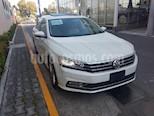 Foto venta Auto Seminuevo Volkswagen Passat Tiptronic Sportline (2016) color Blanco precio $305,000