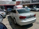 Foto venta Auto usado Volkswagen Passat Tiptronic Sportline (2012) color Plata Reflex precio $149,000