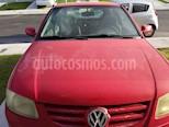 Foto venta Auto Seminuevo Volkswagen Pointer 3P Trendline (2008) color Rojo Vivo precio $52,000