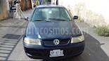 Foto venta Auto usado Volkswagen Pointer 3P (2003) color Azul precio $36,000