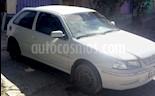 Foto venta Auto usado Volkswagen Pointer 3P (2000) color Blanco precio $22,500