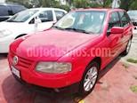 Foto venta Auto usado Volkswagen Pointer 5P (2007) color Rojo precio $58,000