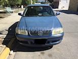 Foto venta Auto usado Volkswagen Pointer 5P (2001) color Azul precio $32,000
