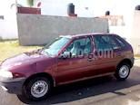 Foto venta Auto usado Volkswagen Pointer 5P (2003) color Purpura precio $30,000