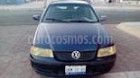 Foto venta Auto usado Volkswagen Pointer City 5P Dh Ac (2005) color Azul precio $35,000