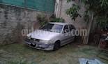 Foto venta Auto usado Volkswagen Pointer GLi 1.8 (1995) color Gris Plata  precio $35.000