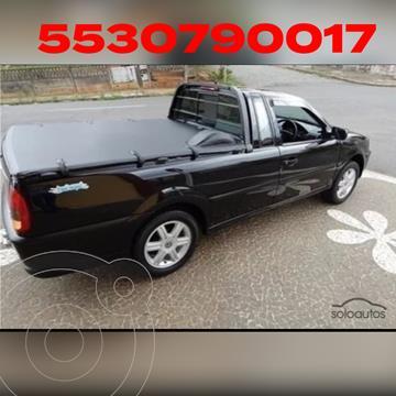 Volkswagen Pointer 3P Trendline BT usado (2003) color Negro Onix precio $29,800