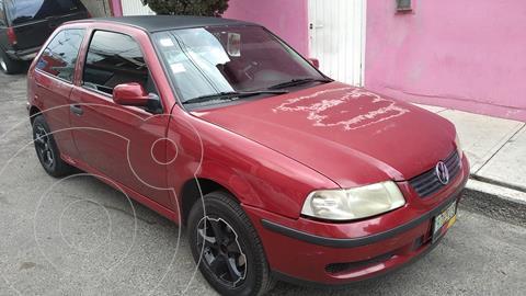 Volkswagen Pointer 3P usado (2003) color Rojo precio $28,000