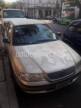 Volkswagen Pointer 3P Trendline usado (2003) color Bronce precio $33,000