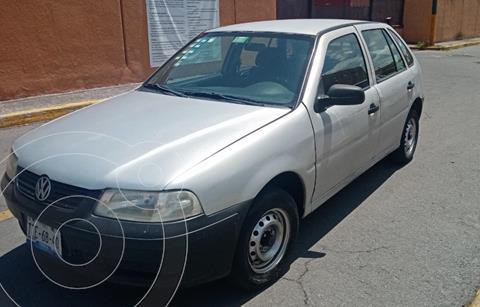 Volkswagen Pointer City 5P Dh Ac usado (2004) color Plata precio $39,600
