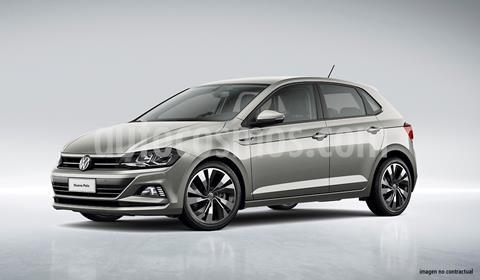Volkswagen Polo 5P Trendline nuevo color Gris Platino precio $1.440.350