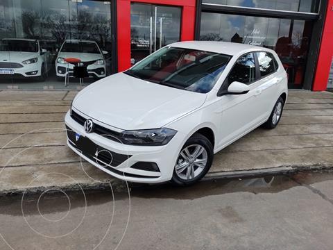 Volkswagen Polo 5P Trendline nuevo color Blanco Cristal precio $2.900.000