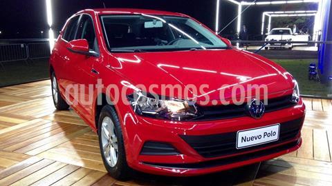 Volkswagen Polo 5P Trendline nuevo color Rojo precio $1.440.350