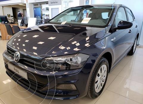 Volkswagen Polo 5P Trendline Aut nuevo color Azul Noche financiado en cuotas(anticipo $390.000 cuotas desde $18.900)