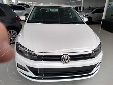 Volkswagen Polo 5P Trendline Aut nuevo color Blanco precio $2.730.000