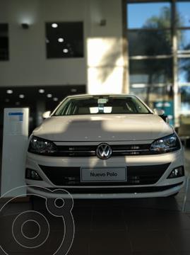 Volkswagen Polo 5P Highline nuevo color Azul Noche financiado en cuotas(anticipo $490.000 cuotas desde $18.900)