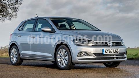 Volkswagen Polo 5P Trendline nuevo color Gris Platino precio $1.375.300