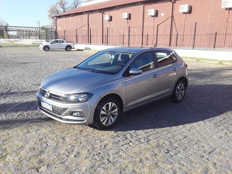 Volkswagen Polo 5P Comfortline Plus Aut usado (2018) color Marron precio $2.000.000