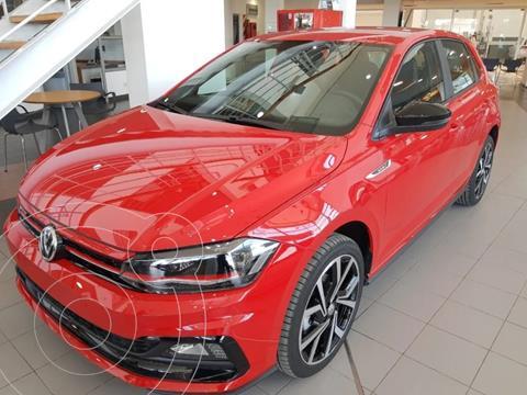 OfertaVolkswagen Polo 5P GTS nuevo color Rojo precio $3.000.000