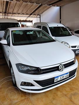 Volkswagen Polo 5P Trendline usado (2018) color Blanco Cristal precio $1.499.000