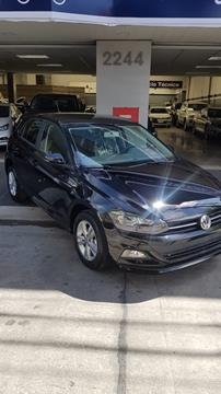 foto Volkswagen Polo 5P Comfortline usado (2018) color Negro precio $1.649.900