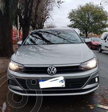 Volkswagen Polo 5P Trendline usado (2019) color Gris precio $1.770.000