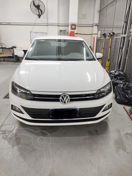 Volkswagen Polo 5P Comfort Plus Aut usado (2018) color Blanco precio $1.800.000