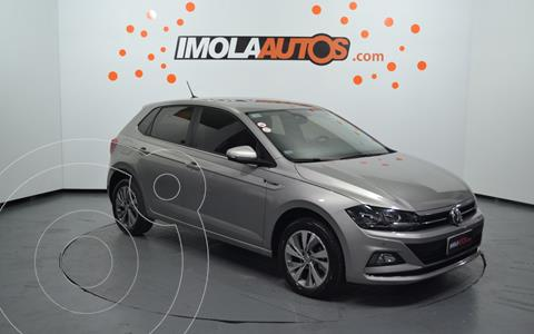 Volkswagen Polo 5P Highline Aut usado (2019) color Marron precio $2.500.000