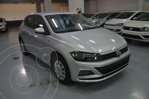 Volkswagen Polo 5P Trendline nuevo color A eleccion financiado en cuotas(cuotas desde $20.100)