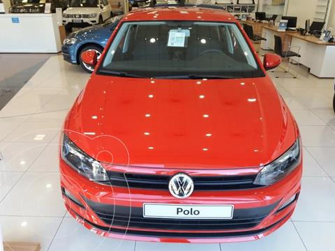 Volkswagen Polo 5P Trendline nuevo color A eleccion financiado en cuotas(anticipo $520.000 cuotas desde $20.000)