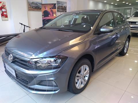 Volkswagen Polo 5P Trendline nuevo color Blanco Cristal precio $2.320.000