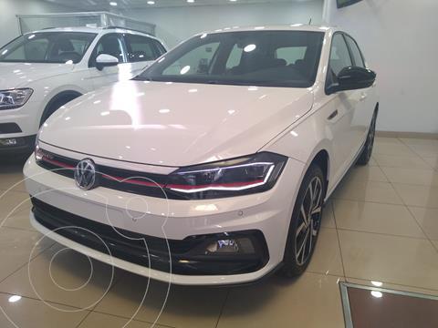 Volkswagen Polo 5P GTS nuevo color Blanco precio $3.820.000