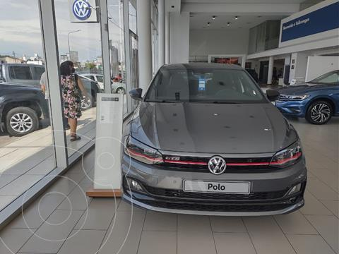 Volkswagen Polo 5P GTS nuevo color Plata Reflex precio $3.300.000