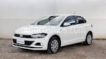 Foto venta Auto usado Volkswagen Polo 5P Trendline Aut (2018) color Blanco precio $649.000