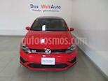 Foto venta Auto usado Volkswagen Polo GTI 1.8L TSI (2017) color Rojo Flash precio $294,995