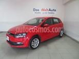 Foto venta Auto usado Volkswagen Polo Hatchback 1.6L (2018) color Rojo precio $196,334